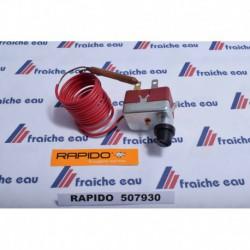 securité de surchauffe  RAPIDO 105°c  - 507930