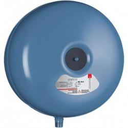 PNEUMATEX  SD 18/3 STATICO  vase chauffage 18 litres préchargé à 1,5 bars , raccordement en bas en 3/4