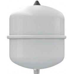 vase d'expansion préchargé à 1,5 bars  pour le domaine du chauffage REFLEX, 18 LITRES