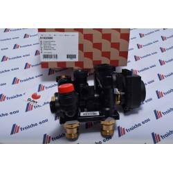 vanne 3 voies + moteur BULEX     S 1020800