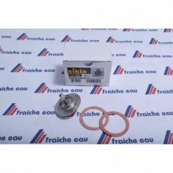 """flow valve / anti retour / thermo stop  EURO INDEX  de circulateur écrou 6/4"""""""