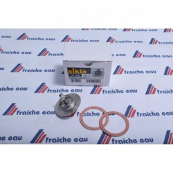 """flow valve / anti retour / thermo stop  EURO INDEX  de circulateur écrou 6/4""""à huy"""