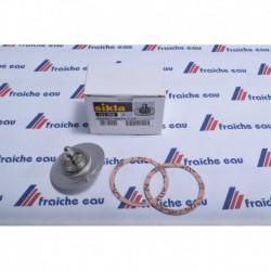 flow valve, anti retour à insérer dans l'écrou du circulateur  il empêche le thermo siphon