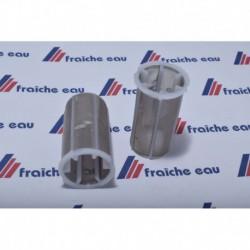 tamis de filtre mazout OVENTROP  inox grain 100 µm