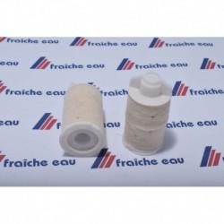 tamis de filtre en feutre non tissé pour bruleur à mazout , finesse 75 microns