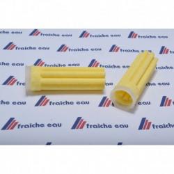filtre OVENTROP série magnum 50 microns en plastique fritté