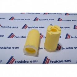 tamis de filtre mazout OVENTROP  jaune 50 µm