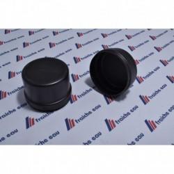 le joint du bouchon doit être lubrifié afin de faciliter son démontage lors de l'entretien du poêle à pellet
