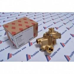 valve à eau bulles S 1215900 à ottignies, rixensart, la Hulpe, genval, La Louvière, Namur , Enghien,