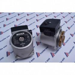 tete de remplacement   GRUNDFOS- ROTEX   de 70 à 120 watts