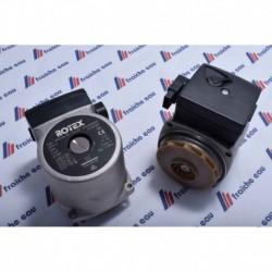 moteur de pompe GRUNDFOS / ROTEX de 45 à 105 watts