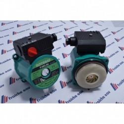 moteur , séparé pour circulateur ANTARES compatible avec WILO , échange de la tête de pompe de chauffage
