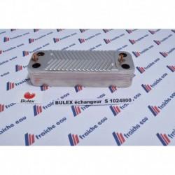 échangeur à plaque BULEX S1024800