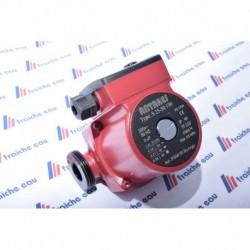 circulateur classique sans variateur de vitesse électronique pour le chauffage 6/4 écartement 130 mm