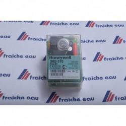 relais SATRONIC DKO 970 mod 5
