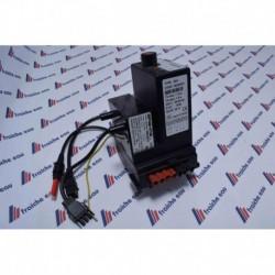 relais pour brûleur de chauffage BRAHMA  ER1 type 18220351 à jumet, gosselies, florentines, feluy