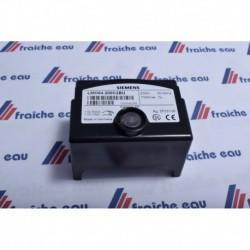 relais BUDERUS bruleur flamme bleue   LMO 54-200-C2BU