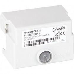 relais  DANFOSS BHO 82-11 type 057H8103
