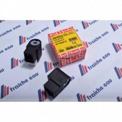 bobine DANFOSS pour l'électro vanne de bûleur type 071N0010 pour pompe  BFP  axe ø 8mm série T 70