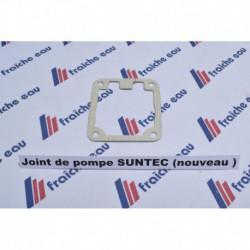 joint de Pompe SUNTEC type AL nouveau modèle  pour fioul de chauffage et canon à chaleur et karcher à eau chaude