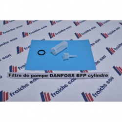 filtre de pompe DANFOSS type BFP 20-21-31-41-52 ( tube )