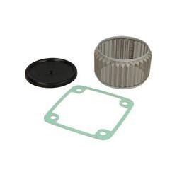 filtre de pompe DANFOSS  RSB-RSBK + joint fibre