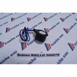 bobine d'électro-vanne pour pompe RIELLO RBL