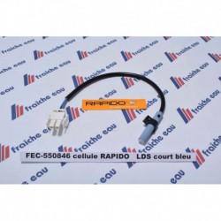 cellule LDS brûleur RAPIDO 550846