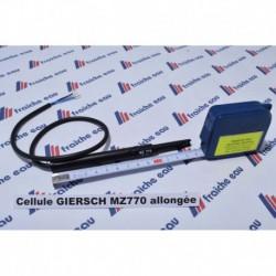 cellule  SATRONIC MZ 770 S  GIERSCH allongée  1x