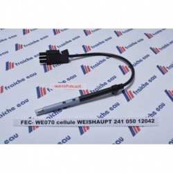 cellule WEISHAUPT 241 050 12042 / QRB 1 C