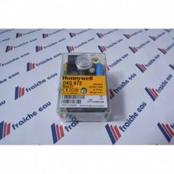 relais SATRONIC DKG 972