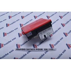 relais HONEYWELL / RAPIDO  et FERROLI type  S 4565 BF 1088 pour chaudière GA 110-- 51 Kw --39816360