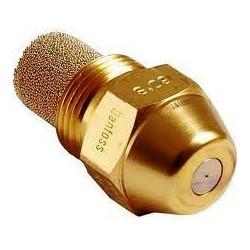 gicleur DANFOSS avec système anti goutte type drop stop cône HLE -SLE de 60°-80° de 0,55 à 0,60 gal/h à nivelles, huy