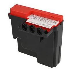 bloc électronique de chaudière ,relais honeywell, bloc de contrôle gaz SAINT ROCH, DEVILLE  type  S 4565 BF 1179
