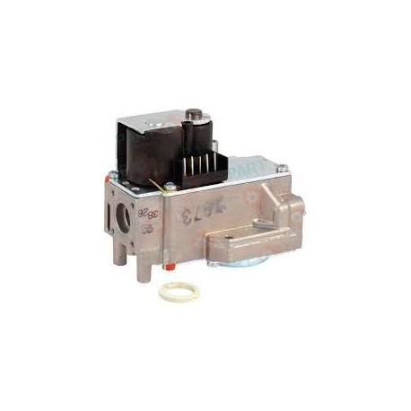 electro vanne gaz, bloc de régulation gaz HONEYWELL VK 4100 T 1018 pour chaudière saint roch