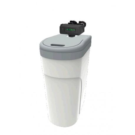 adoucissement compact à commande volumétrique régénération proportionnelle à l'eau consommée