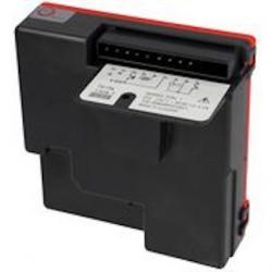 relais électronique HOHEYWELL S 4565 AD 2031 U, automate gaz  de chaudière st roch 11035040030