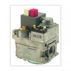 bloc gaz saint roch V 4400 D 1003 électrovanne gaz  de chaudière zaegel Held atmosphérique