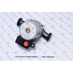 circulateur de chaudière SAINT ROCH 6/4 x 180 wilo RS25/5 , pompe de chaudière ZAEGEL HELD 11070030120