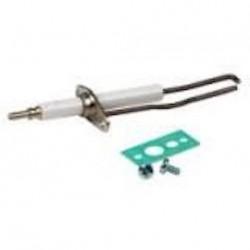 électrode d'allumage et de détection RIELLO 4366966 , remplace R 10027620 pour chaudière gaz murale