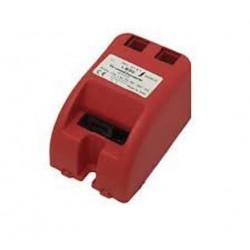 transformateur haute tension RIELLO 20001563 de chaudière gaz à condensation, transfo d'allumage