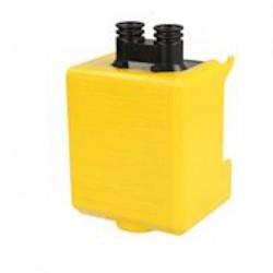 relais, contrôle box, boîtier de commande de brûleur gaz type 525 SE-5F , automate 3001164, manager de combustion