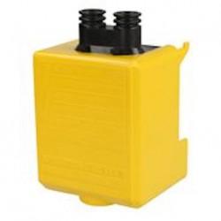 relais RIELLO 525 - SE , manager de combustion de brûleur gaz 3001149 , controlbox, automate de contrôle gaz riello