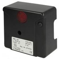 relais , gestion de combustion RIELLO RBO 522 RL automate 3003896, gestion du fonctionnement du brûleur