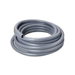 tube pvc 50 mm prix par 25 M pour pompe et refoulement circuit d'eau piscine, pièce d'eau, bassin d'ornement, jardin aquatique