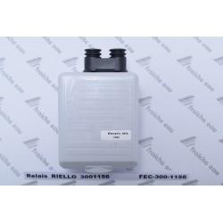 relais RIELLO  3001156 ,boîte de contrôle brûleur fioul  530 SE, automate de combustion de chauffage mazout