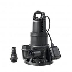 pompe avec flotteur DAB FEKA BVP 750 MA , pompage et relevage, drainage des eaux chargées de particules jusque 35 mm
