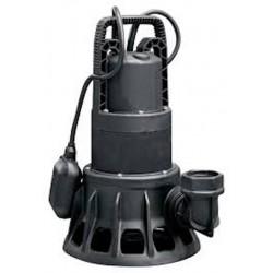 pompe de relevage DAB avec flotteur FEKA BVP 700 MA, drainage ,pompage des eaux fécales  sans matières fibreuses