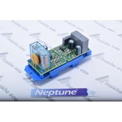 circuit imprimé du presscontrol de pompe NEPTUNE, print  pour groupe hydrophore MAXILENT 34 et 35