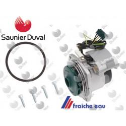 moteur de circulateur a vitesse variable  BULEX  0020038624  et SAUNIER DUVAL en France